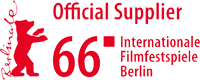 Official Supplier Berlinale